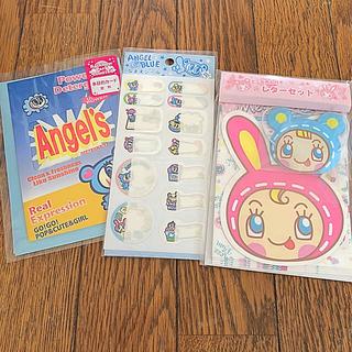 エンジェルブルー(angelblue)のAngelBlueカードセット(カード/レター/ラッピング)