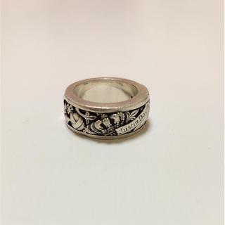 ジャスティンデイビス(Justin Davis)のジャスティンデイビス 指輪(リング(指輪))