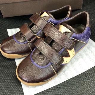 ルイヴィトン(LOUIS VUITTON)のルイヴィトン 子供靴(スニーカー)