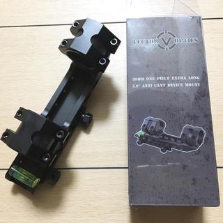 実物 VECTOR OPTICS ドットサイト スタイリッシュタイプ ライフル (モデルガン)