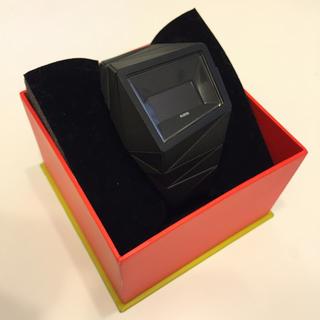 アレッシィ(ALESSI)のALESSI 腕時計(腕時計(デジタル))