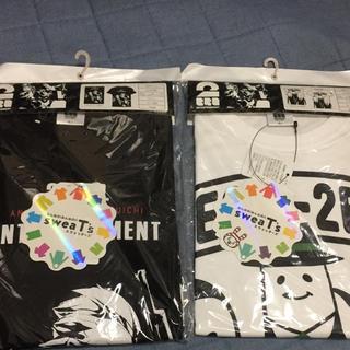 シマムラ(しまむら)の2BRO セット売り 第2弾Tシャツ  Lサイズ 新品(Tシャツ/カットソー(半袖/袖なし))