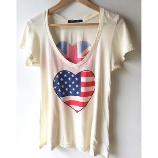 バーニーズニューヨーク(BARNEYS NEW YORK)のBURNEYS NEW YORK バーニーズニューヨーク Tシャツ(Tシャツ(半袖/袖なし))