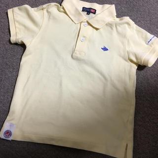 パーリーゲイツ(PEARLY GATES)のパーリーゲイツ キッズポロシャツ(Tシャツ/カットソー)