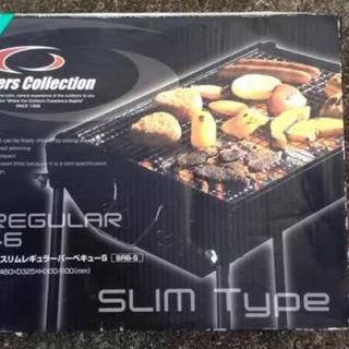 キャンパーズコレクション(Campers Collection)のバーベキューコンロ(調理器具)