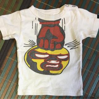 ガスバッグ(GASBAG)のベビー☆Tシャツ(Tシャツ)