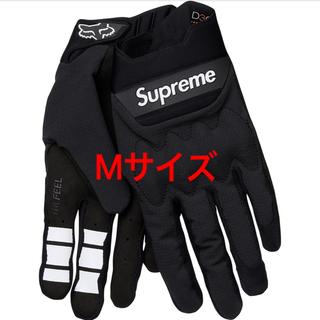 シュプリーム(Supreme)のSupreme Fox Racing Bomber LT Gloves Mサイズ(手袋)