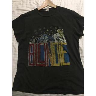 ドゥロワー(Drawer)のmade worn Tシャツxs ドゥロワー  (Tシャツ(半袖/袖なし))