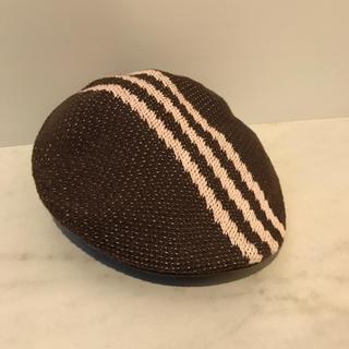 アディダス(adidas)のアディダス ハンチング帽(ハンチング/ベレー帽)