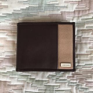 コールハーン(Cole Haan)の二つ折り財布 コールハン(折り財布)