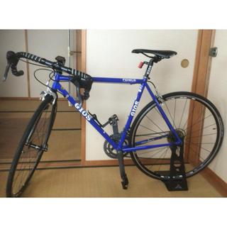 ジオス(GIOS)のGIOS クロモリ ロードバイク(自転車本体)