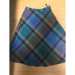 ルック(LOOK)のKORET スカート(ひざ丈スカート)