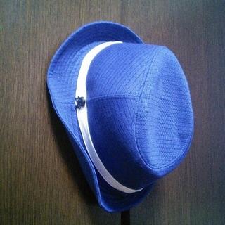 アナスイ(ANNA SUI)のアナスイ スカル付帽子(ハット)