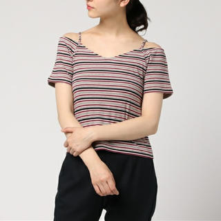ミスティウーマン(mysty woman)のmoda様 専用出品(Tシャツ(半袖/袖なし))