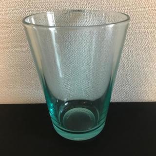 イッタラ(iittala)のイッタラ カルティオ ウォーターグリーン400CC(グラス/カップ)