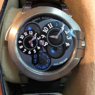 ハリーウィンストン(HARRY WINSTON)のハリーウィンストン オーシャンプロジェクトZ4 ①(腕時計(アナログ))