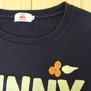 クリフメイヤー(KRIFF MAYER)のクリフマイヤー Tシャツ(Tシャツ(半袖/袖なし))