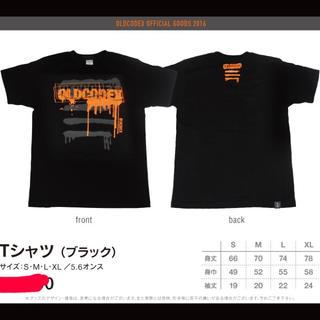 OLDCODEX Tシャツ(Tシャツ)