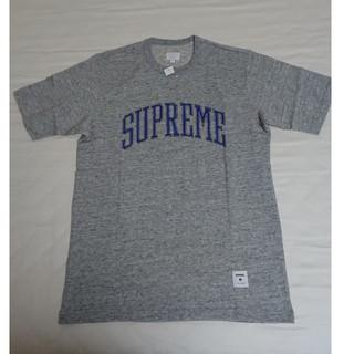 シュプリーム(Supreme)のsupreme arc logo tee Tシャツ 新品 正規品(Tシャツ/カットソー(半袖/袖なし))