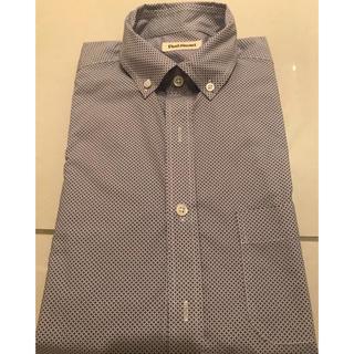 Paul Stuart 男性物 ワイシャツ