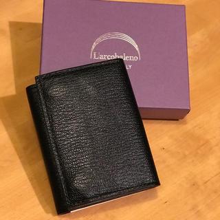 バーニーズニューヨーク(BARNEYS NEW YORK)の【値下げ】ラルコバレーノ 財布(ウォレッキー)(折り財布)