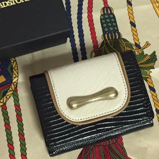トフアンドロードストーン(TOFF&LOADSTONE)のTOFF&LOADSTONE トフ&ロードストーン 財布 ミニウォレット(財布)