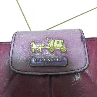 コーチ(COACH)のコーチ♡長財布♡確認用(財布)