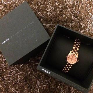 マークバイマークジェイコブス(MARC BY MARC JACOBS)のマークバイマークジェイコブス(腕時計)