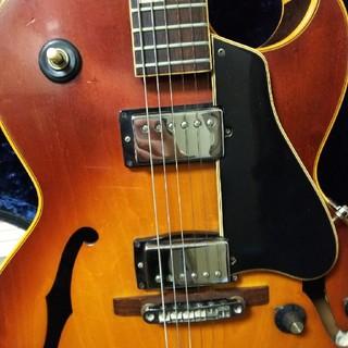 ギブソン(Gibson)のギブソン Gibsonギター 追加画像② エレアコ(アコースティックギター)