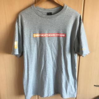 バックチャンネル(Back Channel)のBackChannel boxlogo Tシャツ(Tシャツ/カットソー(半袖/袖なし))