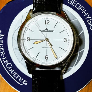 ジャガールクルト(Jaeger-LeCoultre)のスキッパー様取り置き ジャガールクルト ジオフィジック その3(腕時計(アナログ))