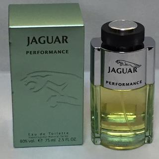 ジャガー(Jaguar)のJaguar Performance (eau de toilette)(香水(男性用))