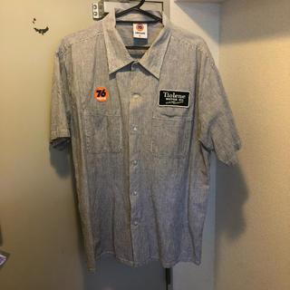 セブンティーシックスルブリカンツ(76 Lubricants)の76 Lubricants shirt L size(シャツ)