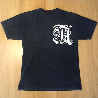 エーライフ(ALIFE)のalife ロゴT size:M UNITED ARROWS購入(Tシャツ/カットソー(半袖/袖なし))