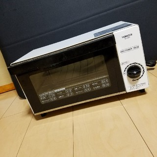 ヤマゼン(山善)のwooghyon0310様 YAMAZEN オーブントースター NT-1000(電子レンジ)