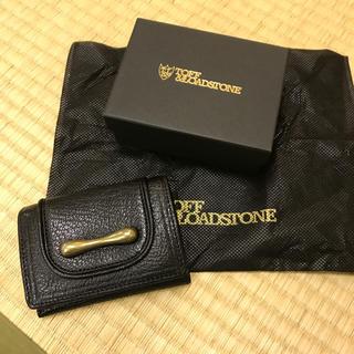 トフアンドロードストーン(TOFF&LOADSTONE)のトフアンドロードストーン 財布(財布)
