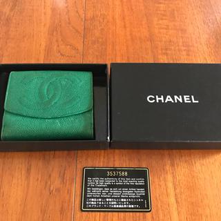 シャネル(CHANEL)のVoo様専用(財布)