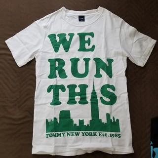 トミー(TOMMY)のTOMMY コラボ 限定 Tシャツ 3枚 5,000円(Tシャツ/カットソー(半袖/袖なし))