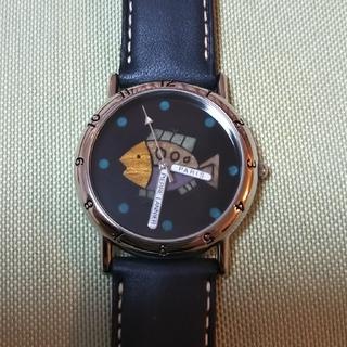 ピエールラニエ(Pierre Lannier)のピエールラニエ さくらももこデザイン うお座 時計(腕時計)