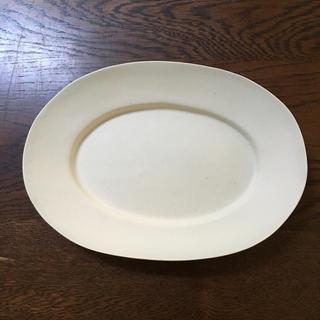 MUJI (無印良品) - 井山三希子さん オーバル プレート 皿