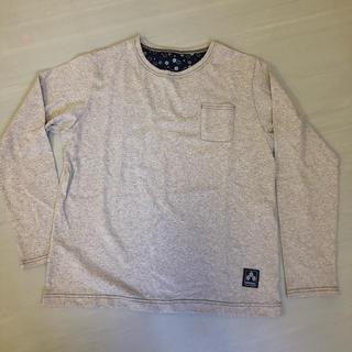 チキリヤ(CHIKIRIYA)の値引‼️ちきりや  レディースカットソーロンT(Tシャツ(長袖/七分))