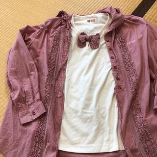 ピンクハウス(PINK HOUSE)のピンクハウスブラウスとTシャツ(その他)