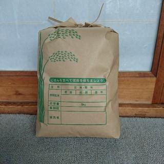 お米です! 白米5㎏(米/穀物)
