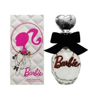 バービー(Barbie)のバービー スウィートピオニーオードトワレ(香水(女性用))