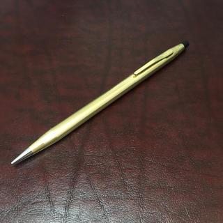 クロス(CROSS)のCROSS クロス センチュリー 0.9mm メカニカルペンシル 12金張(ペン/マーカー)