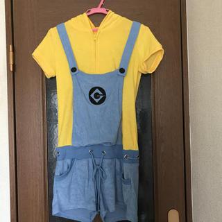 ミニオン(ミニオン)のミニオン コスプレ(衣装一式)