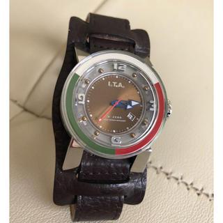 アイティーエー(I.T.A.)のI.T.A腕時計    専用(腕時計(アナログ))