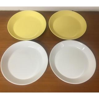 イッタラ(iittala)のイッタラ ティーマ  19センチ お皿(食器)
