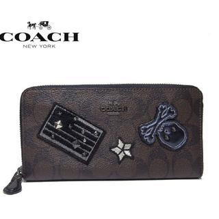 コーチ(COACH)の新品・正規品COACH 財布 c09286(財布)