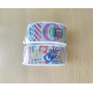 くーみん様 mt mt lineup マスキングテープ 5個セット(テープ/マスキングテープ)